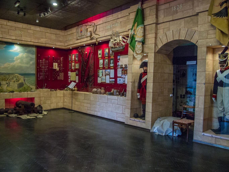 Анапский краеведческий музей