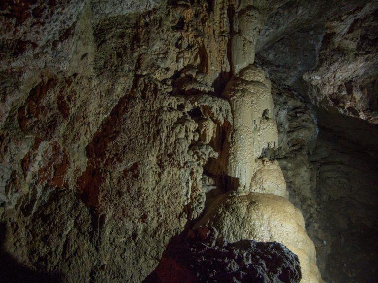 анакопийская пещера
