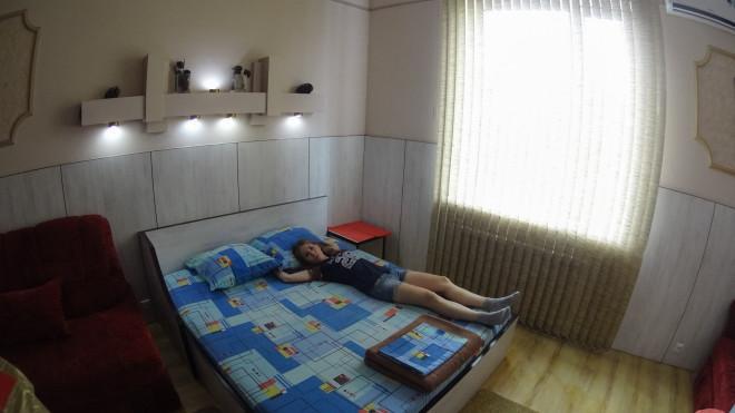 бутик-отель Калинина 13