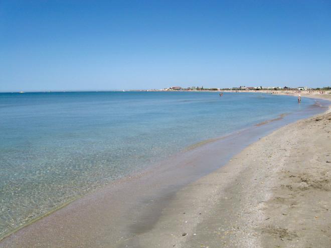 Западный берег Крыма