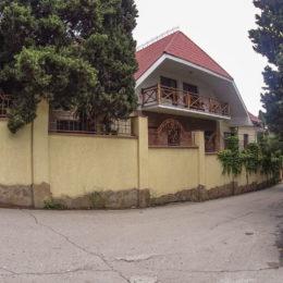 Вилла Цитадель