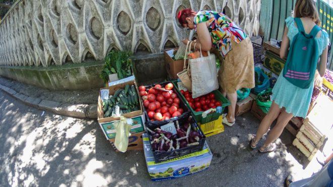 цены на рынке крым