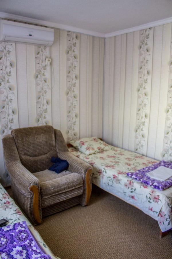 отель У Жанны Судак