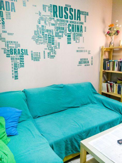 Nice Hostel в Самаре