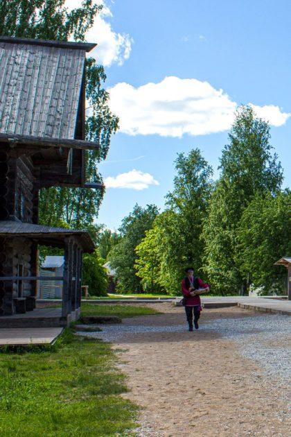 Витославлицы в Новгороде Великом